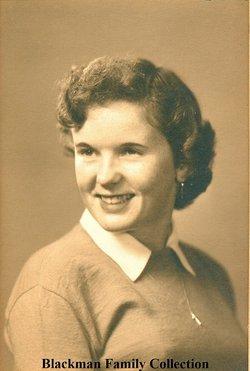 Janice Nan <i>Blackman</i> Yeoman