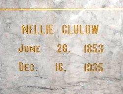 Nellie <i>Daly</i> Clulow