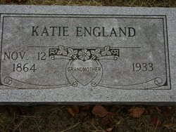 Katie England