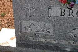 Edwin D. Brom