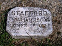 Katherine Stafford
