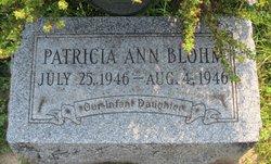 Patricia Ann Blohm