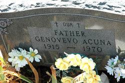 Genevevo Acuna