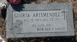 Gloria Arismendez