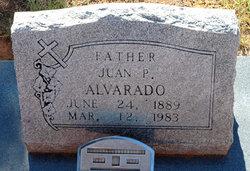 Juan P. Alvarado
