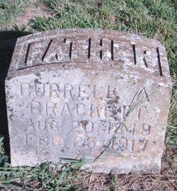 Burrell A. Brackett