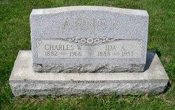 Charles William Arner