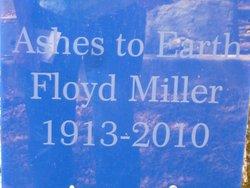 Floyd Miller