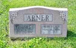 William Charles Edward Arner