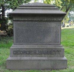 Harriett A. Barrett