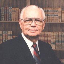 Clarence Oras Bentley