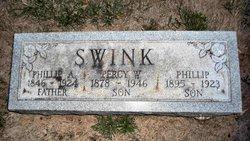 Phillip Augustus Swink