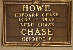 Herbert Percy Chase