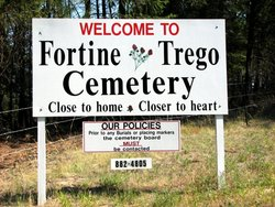 Fortine Cemetery