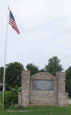 Russellville Community Cemetery B
