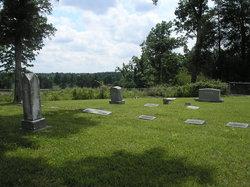 Dorr Cemetery