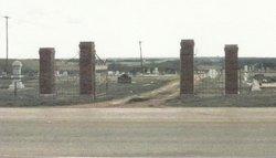 Electra Memorial Cemetery