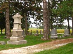 Speicher Cemetery