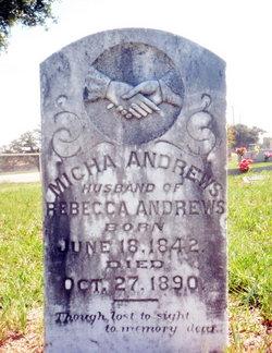 Micha Andrews