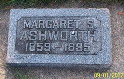 Margaret <i>Smith</i> Ashworth