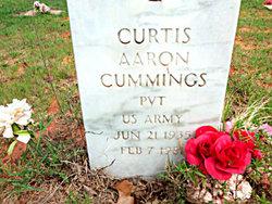 Curtis Aaron Cummings