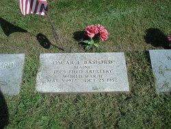 Oscar E. Basford