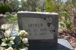 Arthur Penrose