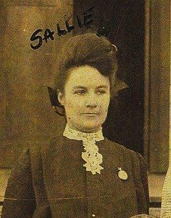 Sallie Lee Bettis