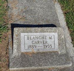 Blanche <i>Miller</i> Carver