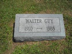 Walter Guy Allen
