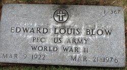 Edward Louis Blow