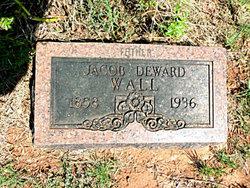 Jacob Deward Jake Wall