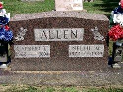 Harbert E Harb Allen
