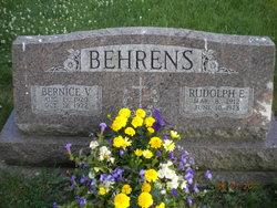 Bernice Vivian <i>Pennuto</i> Behrens