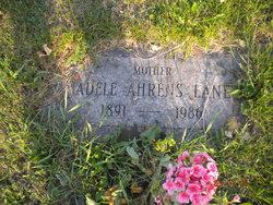 Adelle L <i>Ahrens</i> Lane