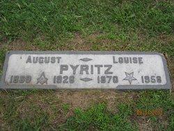 August Pyritz