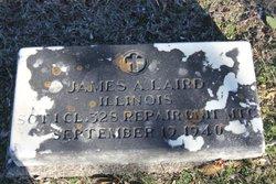James A. Laird