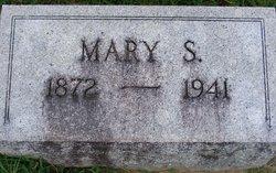 Mary Susan <i>Bennett</i> Harris