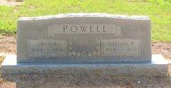 Dr Elisha Perle Powell