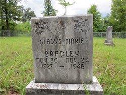 Gladys Marie Bradley