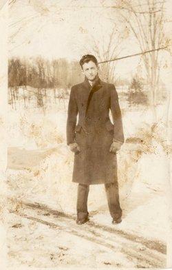 Harold Albert Whitcomb