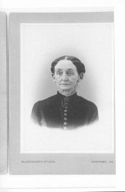 Flora Butler <i>Brown</i> Kidder