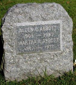 Alden Q Abbott
