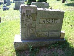 Flossie L <i>Ostrander</i> Abbott