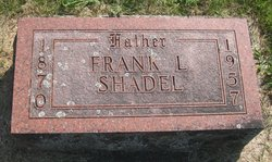 Franklin L Shadel