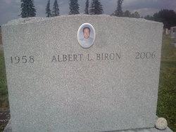 Albert Leo Biron