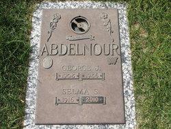 Selma S <i>Malouf</i> Abdelnour