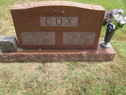 Hazel Marie <i>Smith</i> Cox