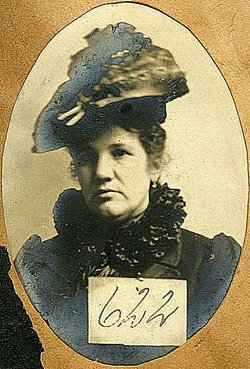 Eleanor Marion <i>Symmes</i> Davis