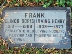 Irving Henry Frank